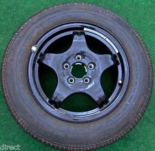 Factory FULL SIZED SPARE OEM Mercedes Benz S420 S430 S500 S600 WHEEL TIRE