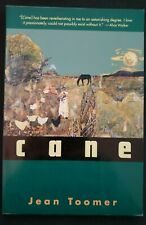 Cane by Jean Toomer (1993, Trade Paperback) Liveright
