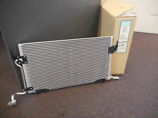 AIR CONDITIONING A/C CONDENSER PEUGEOT 306 N3 PETROL UP TO 11/1996 6455Q9