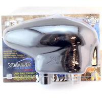 SPO GEAR Versa Shell 200+ Ball Reloader B Halo Vlocity Vlocity Jr Magna BLACK