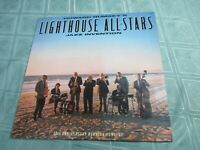 HOWARD RUMSEY'S LIGHTHOUSE ALL-STARS (LP) JAZZ INVENTION [REUNION 1989 *US RAR]
