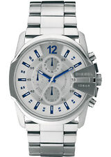 NEW DIESEL DZ4181 MENS MASTER CHIEF WATCH - 2 YEAR WARRANTY