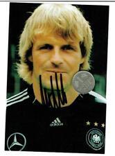 Christian Wetko 10x15 DfB Trikot FC Schalke 04 / Mainz mit original Unterschrift