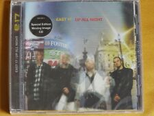 "CD  ""EAST 17 - UP ALL NIGHT"""