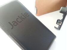 Étuis, housses et coques noirs BlackBerry Z10 pour téléphone mobile et assistant personnel (PDA) Blackberry