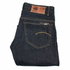 G-Star Regular Size Cotton Bootcut Jeans for Men