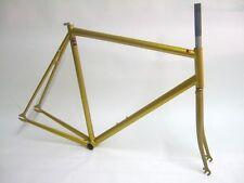 NIB 55cm Gold Digger (Gold with metallic Flake) Kilo Stripper Frame Track