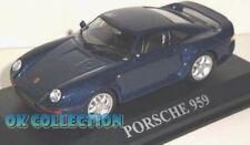 1:43 - PORSCHE 959 - Ixo / Altaya (serie Dream Cars)