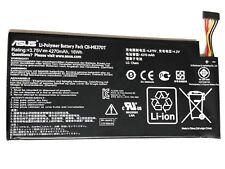 ORIGINAL Battery C11-ME370T For Google ASUS Nexus 7 1st Gen 2012 Tablet 4270mAh