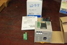 Omron V600-Ham42-Dr, R/W Head Amplifier, New