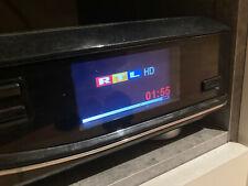 Dreambox dm8000 HD PVR 2000 gigabyte disco duro Dream Multimedia 8000 HD-PVR