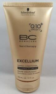 Shwarzkopf Bc Excellium Conditioner For Unruly Hair Control 150 ml
