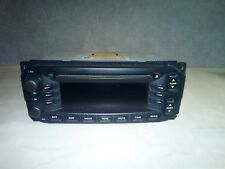 CD Autoradio Chrysler Grand Voyager PT Cruiser Cherokee Becker BE6802 Navi