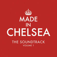 Various Artists : Made in Chelsea: The Soundtrack - Volume 1 CD (2013)