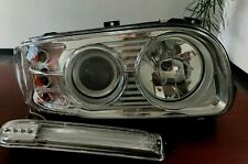 Peterbilt 388 389 LED Headlamp Right (Passenger Side)