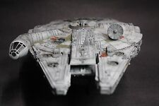 1/144 Built FineMolds Star Wars Han Solo Millennium Falcon A New Hope