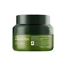 [TONYMOLY] The Chok Chok Green Tea Watery Cream - 60ml  ROSEAU