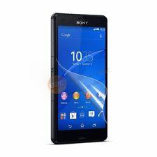 Displayfolie für das Sony Xperia Z3 Compact D5803 M55w KLAR Displayschutzfolie