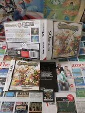 Nintendo DS:Children of Mana [TOP SQUARE ENIX & 1ERE EDITION] Fr