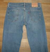 "WOW!!! coole "" LEVI`S 511 "" Herren- JEANS / LEVIS Blue-Jeans in blau W34"" /L34"""