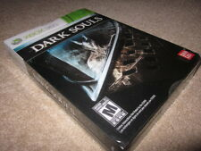 Dark Souls Limited Edition (Xbox 360/One/X) collector special, brand new SEALED
