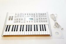 access Virus TI Polar Analog Modeling Synthesizer Keyboard w/ Adapter