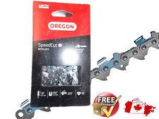 """Oregon 18"""" Chainsaw Chain 95TXL072G Fits Echo Homelite Husqvarna Jonsered Poulan"""