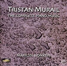 Marilyn Nonken - Complete Piano Music [New CD]