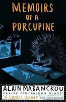 Mabanckou, Alain, Memoirs Of A Porcupine, Very Good Book