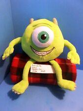 Kohl's Disney Monster's Inc Mike Wazowski 2015 plush(310-2156)