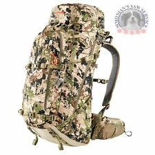 sitka gear backpack Bivy 30 Optifade Subalpine One Size Fits All 40055