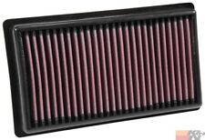 K&N Replacement Air Filter For KIA RIO IV L3-1.0L F/I 2017-2018 33-3081