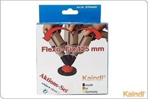 Flexo Fix , Flexo Plan , Schleifteller , Kaindl , Bohrmaschinenhalter ,