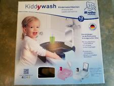 Kinderwaschbecken Jungs in Blau Neu und OVP Kiddy Wash