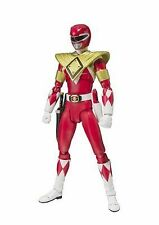Bandai Power Rangers Megaforce: Armored Mighty Morphin Red Ranger Action Figure