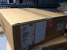 NEW CISCO 3825-V3PN/K9 ROUTER V3PN BUN IOS ADV IP SVC PVDM2-64 64F/256D OPEN BOX