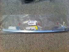 VX CALAIS COMMODORE SS HSV BERLINA CHROME GARNISH STRIP New And Genuine GM
