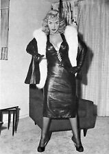 VINTAGE FETISH STOCKING WEARING MODELS PHOTO SET RETRO 50s 60s 70s VOL TWO