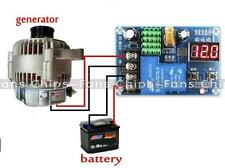 6-60V lead-acid Battery Charging Controller Protection Board switch 12V 24V 48V
