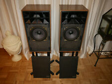 Grundig Audioprisma HiFi-Box 506. Stereo-Lautsprecher mit tollem Klang. 1 Paar.