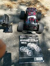 Hpi mini savage flux xs (brushless) needs charger & batteries**