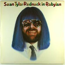 """12"""" LP - Sean Tyla - Redneck In Babylon - A3548 - washed & cleaned"""