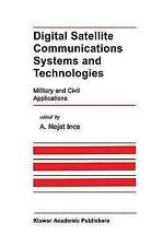 Digital Satellite Communications Systems and Technologies: Military-ExLibrary