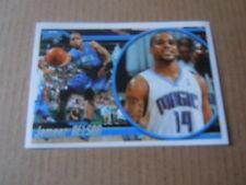 Vignette panini - Basket 2010 NBA - N°147 - Jameer Nelson