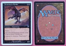 2x Demonietto Fetido - Magic MTG Settima
