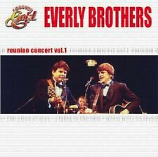 everly brothers, reunion concert vol.1