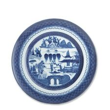 "Mottahedeh Blue Canton Dinner Plate 10"" set/4 *NEW*"