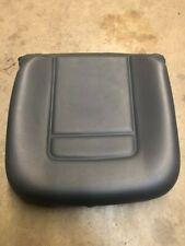 Clark 925155 Towmotor Forklift Cushion Bottom Vinyl Seat New In The Box
