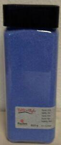 Sable fin Bleu royal 0,1 à 0,5 mm 700 g - Rayher