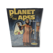 Aurora Planet Of The Apes Dr Zira 6804 All Plastic Assembly Kit